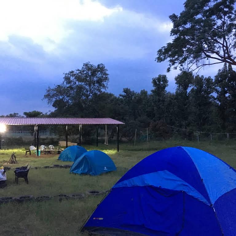 Camping Sites   Trekkers  Trekking Tent for Rent ...